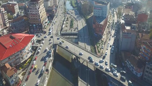 Fevkani köprüsüne ilk ciddi onarım yapılacak...