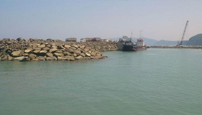 Filyos Limanı'nda inceleme... 'Bölgenin yıldızını parlatacak