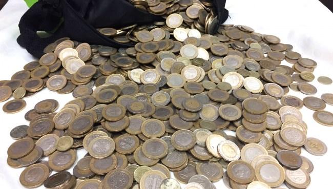 '1 Lira' deyip geçmeyin...
