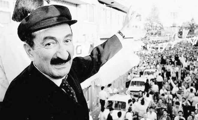 Başbakan ilk kez Zonguldak'ta...