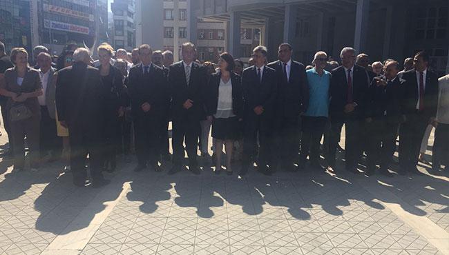 Cumhuriyet Halk Partisi 94 yaşında...