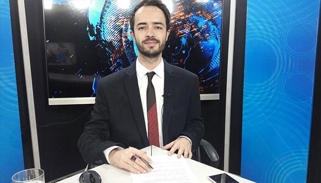 28 Ekim 2017 Elmas TV Ana Haber Bülteni