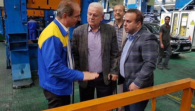 Zonguldak firması İran pazarına girecek...