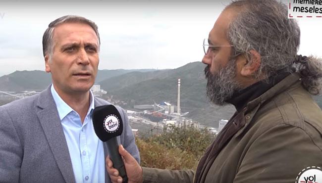 Termik santraller Türkiye gündeminden düşmüyor...