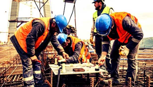 Yüzbinlerce taşeron işçisi bu haberi bekliyordu....