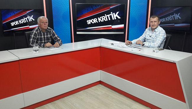 Pendikspor maçının tüm detayları Spor Kritik'te konuşuldu...