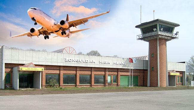 """""""Havalimanı meselesi kişsel hesaplara alet edilemez..."""""""