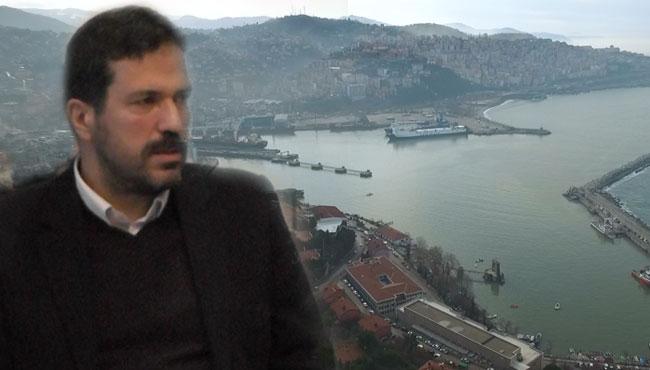 Alkışlanacak konuşma… Zonguldak'tan hükümete böyle seslendi…