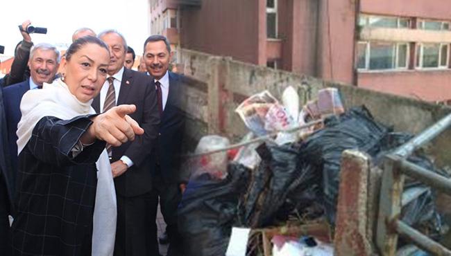 """""""Zonguldak Belediyesi görevini yapmıyor!"""""""