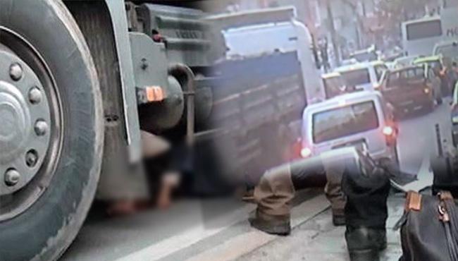 Zonguldak Caddesi'nde hayatını kaybetti...