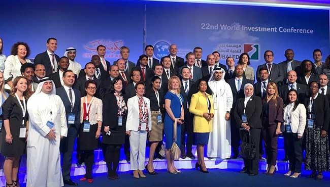 BAKKA, Birleşik Arap Emirlikleri'nde...