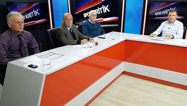 Zonguldakspor'da kötü gidişin sebebi Spor Kritik'te konuşuldu