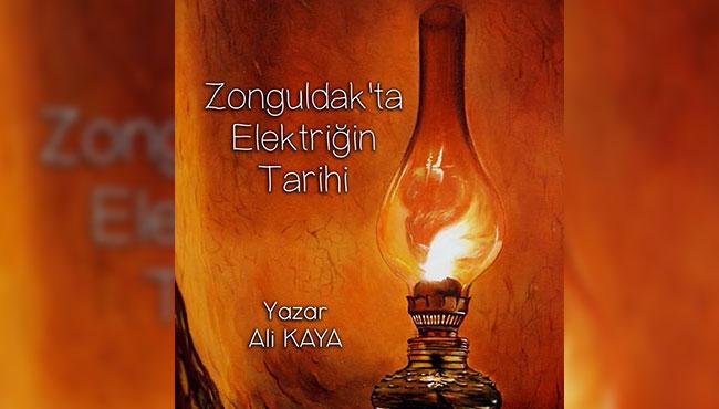 Zonguldak'ta elektriğin tarihi anlatılacak...