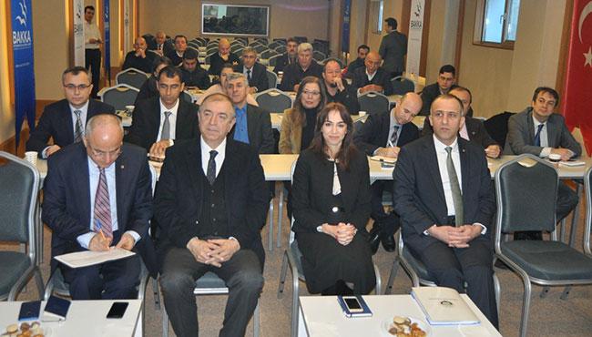 """""""Zonguldak'ın önemli avantajları bulunuyor..."""""""