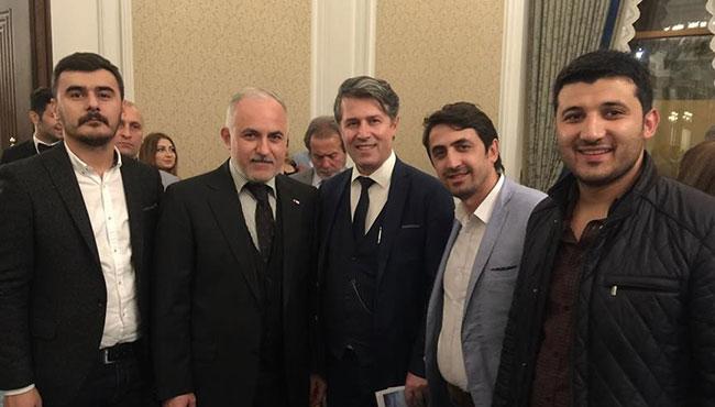 Yılın En İyi Eğitimcisi Ödülü ZONDEF Başkanı Gurbet Altay'ın…