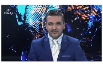 05 Aralık 2018 Elmas TV Ana Haber Bülteni