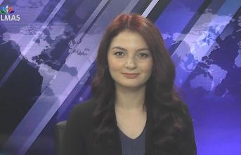 06 Aralık 2018 Elmas TV Ana Haber Bülteni