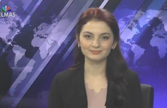 07 Aralık 2018 Elmas TV Ana Haber Bülteni