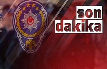 28 kişi gözaltına alındı