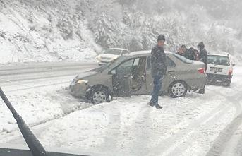 Yetkililerden sürücülere uyarı! Kar yağışı ne kadar etkili olacak...