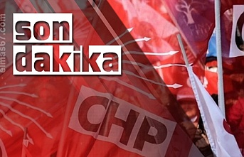 CHP'de flaş genelge... Zonguldak'ta ne olacak?