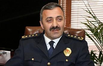 Emniyet Müdürü Turanlı'dan yılbaşı uyarısı