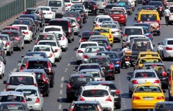 Motorlu Taşıtlar Vergisi artış oranı belli oldu...
