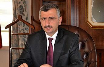 """Vali Bektaş'tan yeni yıl mesajı... """"Zonguldak'ı tanımaya çalışıyoruz"""""""