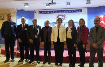 Zonguldak'ın gücü Ankara'da hissedildi