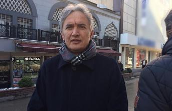 """""""67 proje ile Zonguldak halkının karşısına çıkacağız"""""""