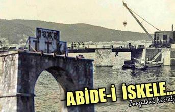 Abide-i İskele...