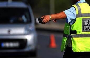 """""""Alkollü sürücüde sıfır çekmek!"""""""