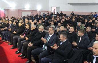 Amasra'dan Ertan Kaya'ya tam destek