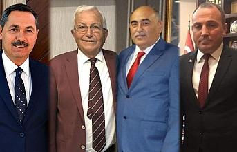 Hüseyin Uysal… Halil Posbıyık… Erol Şahin… Talat Şeker… Ereğli'de yarışın sonucu ne olur?