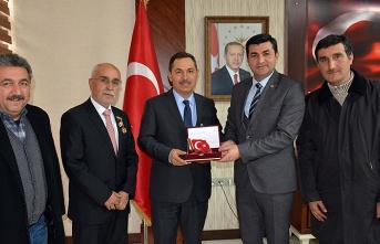 """Işık; """"Türkiye'deki bütün belediyelere örnek olmalı"""""""