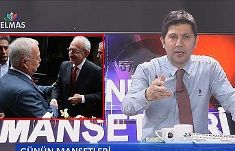 Kılıçdaroğlu ile görüştü mü… Turanlı'nın 'çukur' hatırlatması için ne dedi?