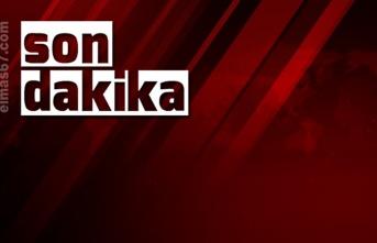 Milletvekili Polat Türkmen kaza yaptı