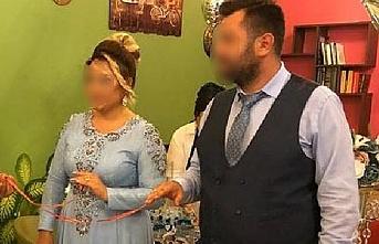 Nişanlısını kıskandı,av tüfeği ile ambulansın önünü kesti!