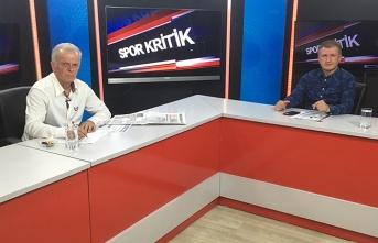 Zonguldak Kömürspor'un son durumu masaya yatırıldı...