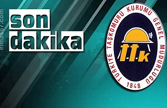 TTK'ya işçi alımı neden aksadı? Ak Parti'den açıklama