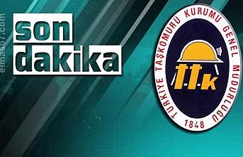 TTK'ya işe alımda torpil borsası açıldı!