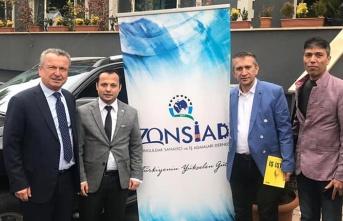 """Zonguldak'la Filyos Vadisi arasına metro kurulmalı"""
