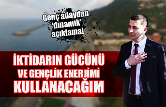 Kilimli AK Parti adayı Kamil Altun'dan flaş açıklama
