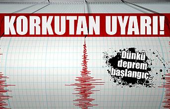 Ünlü profesörden korkutan deprem uyarısı