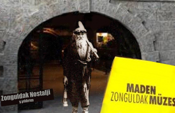 Made İn Zonguldak Müzesi…
