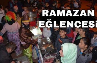 Ramazan eğlencesi