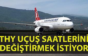 Zonguldak uçuşlarına 'güneş' engeli
