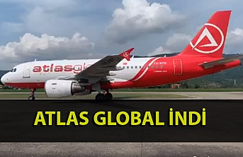Atlas Global indi