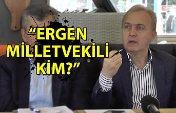 """Ergen milletvekili kim?"""