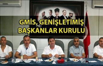 GMİS, Genişletilmiş Başkanlar Kurulu